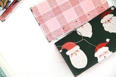 Christmas Coptic Book by Eva Pizarro for We R Memory Keepers featuring the Book Binding Guide Book Wrap, We R Memory Keepers, Crate Paper, Book Binding, Months In A Year, Mini Books, Hello Everyone, Pattern Paper, The Book