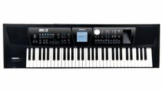 One keyboard, one keyboardist…. With the debut of the BK-5, Roland proudly sets another milestone in the history of auto-accompaniment instruments. The BK-5 features high-quality, fresh sounds combined with an easy user interface and advanced features.