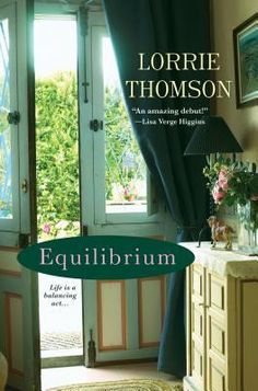 Equilibrium - New Adult Fiction