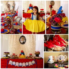 Rustic meets glam in this magical Snow White Birthday celebration. What a fun and fabulous party it was to plan and truly believe I had it planned in my head years ago. Since I couldn't take the c...
