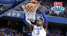 NBA Draft Prospect 2013: Nerlens Noel!