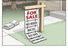 Selling your house the conventional way isn't the only way to get a house sold. First off this is the most expensive way to sell your house due to the Real Estate agents commission and fees. Real Estate Signs, Real Estate Quotes, Real Estate Humor, Mortgage Humor, We Buy Houses, Selling Your House, First Time Home Buyers, Investment Property, Real Estate Investing