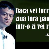 Jack Ma, Beautiful Things, Ebay