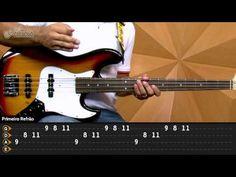 Day Tripper - The Beatles (aula de contrabaixo) - YouTube