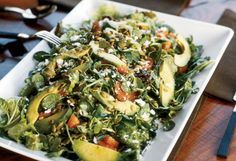 Refreshing Salad of Oranges, Cotija Cheese and Cara Cara Vinaigrette