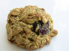 Quinoa Oatmeal Cookies (Wheat Free, Gluten Free) | power hungry