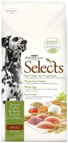 Purina Pro Plan Select Adult >>> Insider's special review you can't miss. Read more  : Dog food brands