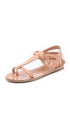 cc3655def1a7a Ancient Greek Sandals Ariadne T-Strap Sandals Jordan Shoes