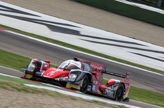 The TDS Racing squad claimed its first outright European Le Mans Series race win since last year's Silverstone season opener with victory at Imola. RACER.com