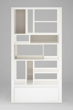 Buy Valencia Tall Shelf from the Next UK online shop