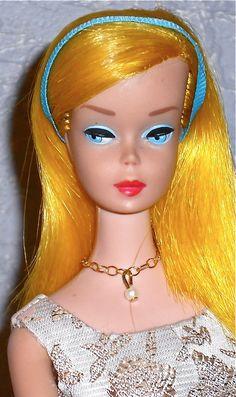 Color Magic Barbie- I think I have her.
