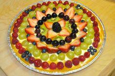 La video ricetta con tutti i trucchi del mestiere per fare la torta alla frutta in casa come quella della pasticceria