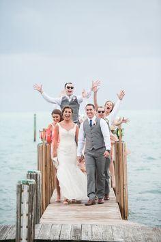 Wedding Photographer in Islamorada Florida Keys  Jannette De Llanos Photography