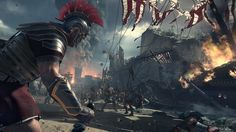 #1923937, ryse son of rome category - Widescreen ryse son of rome wallpaper