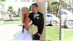 Tommy & Aubries Wedding