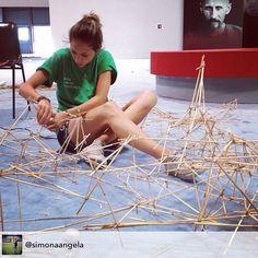 ..pezzo dopo pezzo..work in progress #meeting14 #myrimini #rimini #raccontarimini #versoleperiferie #viviloconnoi #meetingrimini