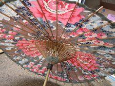Beautiful Japanese Umbrella