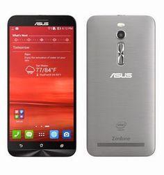 Gedget handphone update: Asus Zenfone 2 ZE500CL