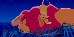 gif love animals cute quote disney quotes Awesome true you lion king night lion disney gif nice King simba gof are lions yourself remember grass Who who you are lionking sss simba. mufassa rememeber who you are Lion King Quiz, The Lion King 1994, Lion King 2, King Simba, Disney Lion King, Film Disney, Best Disney Movies, Kid Movies, Disney E Dreamworks