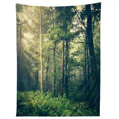 Product Image for DENY Designs Oliva St. Claire Inner Peace Tapestry 1 out of 2