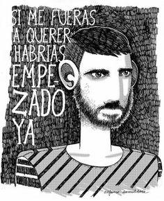 Alfonso Casas.