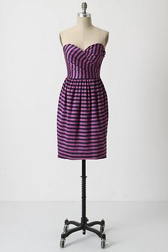 corey lynn calter On-The-Fold Dress #anthropologie