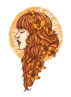 florence + the machine by BitterKiwi on DeviantArt Florence Welch Tattoo, Kiwi, Machine Logo, Florence The Machines, African American Art, Great Pic, Art Images, Music Artists, Imagine Dragons