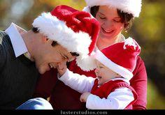 christmas family portraits - Google Search