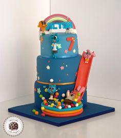 mesa-dulce-tarta-el-increible-mundo-de-gumball-