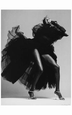 Grace Jones 1979 Photo Francesco Scavullo