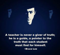 Giver of truth
