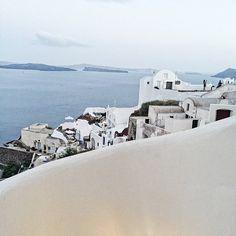 Major withdrawal symptoms #Santorini by sarahmoec