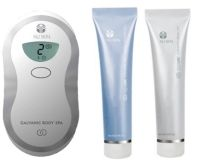 Galvanic Body Spa get's rid of cellulite and toxins stored in your body! Ask me how to get yours Galvanic Body Spa, Flat Abs, Body Treatments, How To Get Rid, Your Skin, Body Care, Health Tips, Healthy Lifestyle, Health Fitness