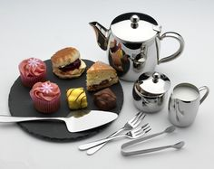 Cafe Stal Bellux Collection- beautifully designed and carefully manufactured.