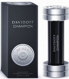 Buy online at best price DAVIDOFF Champion (Men)90ML - Buy Men's Perfumes Online in India | Aimdeals.com