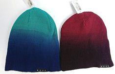 3fe30dc95dd NEFF Men Chya Ombre Knit Beanie Hat One Size  Neff  Beanie