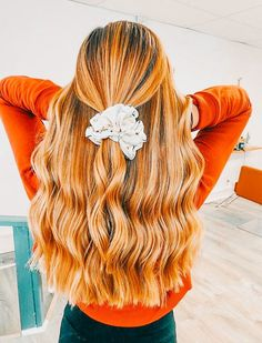 Cute Hairstyles For School, Teen Hairstyles, Everyday Hairstyles, Pretty Hairstyles, Braided Hairstyles, Aesthetic Hair, Hair Day, Gorgeous Hair, Hair Looks