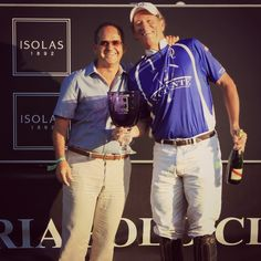 Bob_Jornayvaz #Valiente-mvp_amateur_ #Polo #PoloSotogrande VALIENTE WINS THE #ISOLAS #BRONZE CUP OF THE 43rd LAND #ROVER INTERNATIONAL #POLO TOURNAMENT. Valiente won the Bronze Cup Isolas by defeating Ayala Polo Team by 11-7 and rose up the first trophy of the season at Santa Maria High Goal Polo Club. Bob Jornayvaz's team started to show its best in the second chukker and since then mastered the game. Valiente dominated the pace of the game and the marker to the end.