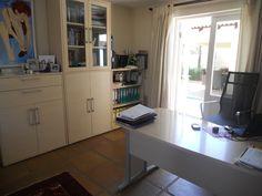 Woodhill Lavender French Villa Office