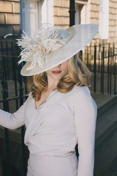 #VDJfashion #racefashion #hats #accessories RoseYoungMillinery