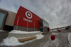 Out of Target