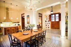 Busca imágenes de diseños de Pasillo, hall y escaleras estilo : Casa GC55. Encuentra las mejores fotos para inspirarte y y crear el hogar de tus sueños.