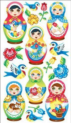 Sticko Babushka Babies Stickers, http://www.amazon.com/dp/B004YSCYRQ/ref=cm_sw_r_pi_awdm_55Vdtb1Y54YTH