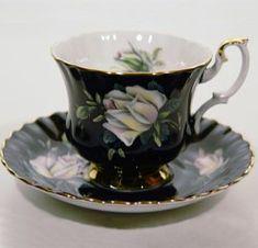 Royal Albert - H Page www.royalalbertpatterns.com