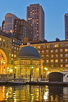 A member of Preferred Hotels %26 Resorts LEGEND Collection, Boston's only Forbes Five-Star waterfront hotel welcomes guests arriving by land or sea. Located on the historic Rowes Wharf Harbor, the Boston Harbor Hotel's inviting ambiance and unpa