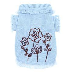 Blooming Cute Sweater