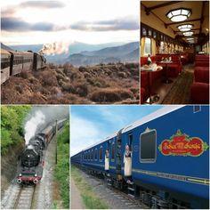 Pendolino to niejedyny pociąg, którym warto się ekscytować w tym roku. Niektóre połączenia miały swoją premierę pod koniec 2014 roku, inne właśnie odświeżono i usprawniono. Od lokomotywy parowej z początku XX wieku po superszybkie pociągi w Europie i Azji. Zobaczcie, dla których tras kolejowych rok 2015 jest wyjątkowy. Patagonia, Places To Travel, Train, Destinations, Holiday Destinations, Strollers, Travel Destinations