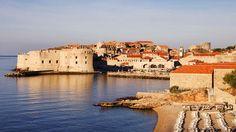 Croatia - one of my favorite places in the world!