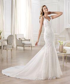 OMILU, Wedding Dress 2014