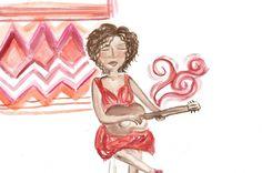 Texto: Paula Gomes e Taís Bravo. Pensar em samba é costumeiramente (e infelizmente) imaginar uma roda com homens, tocando alguns instrumentos, como pandeiro ou cavaquinho, e em volta mulheres negras sambando. Não que seja algo ruim, porém, se pararmos para pensar, o samba nos traz à tona um mundo infinitamente maior, incrivelmente fascinante, que vai …